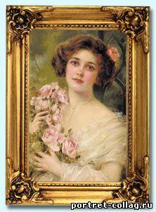 Галерея женского портрета