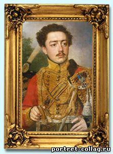 Галерея мужского портрета